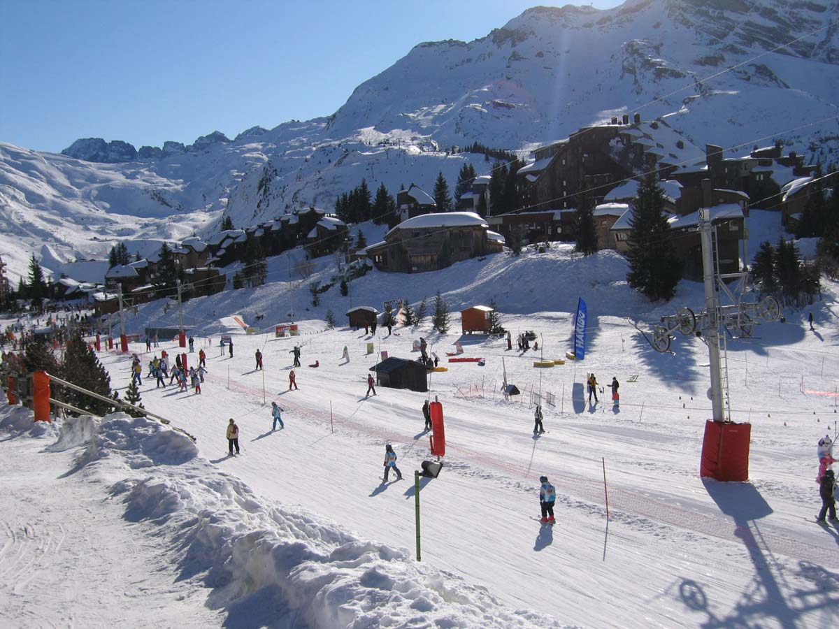 Property for sale in Avoriaz - Wendy\'s Houses