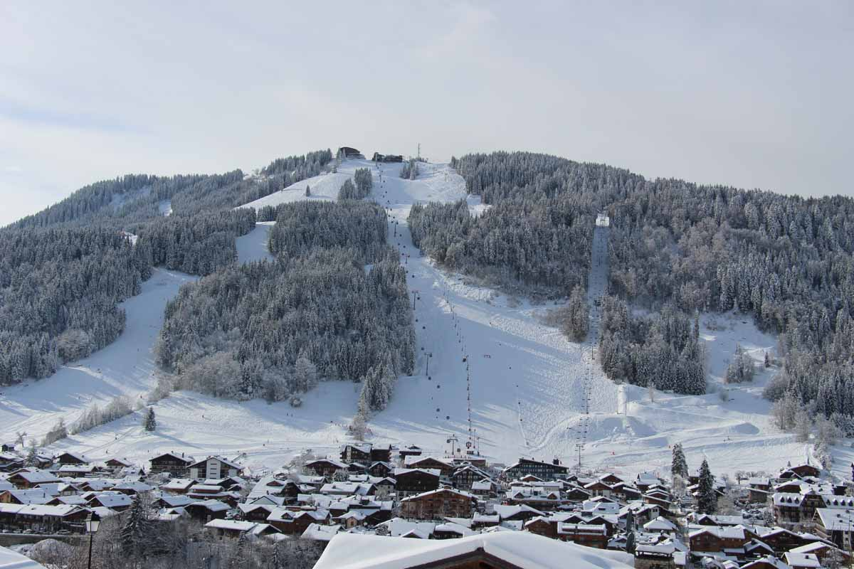 Avoriaz Property For Sale