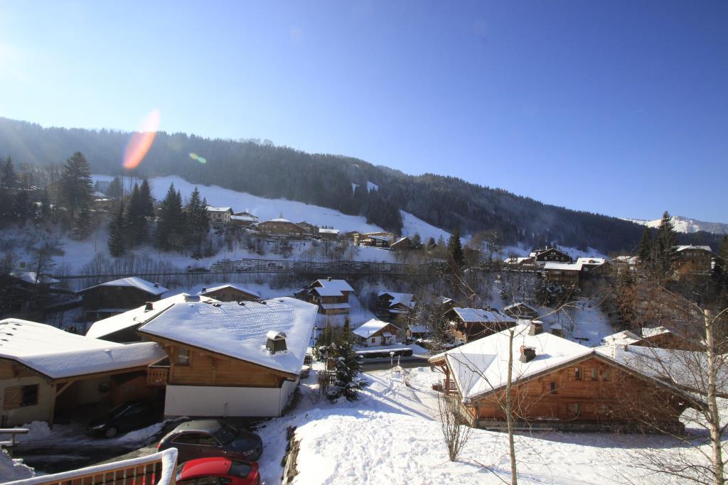 Eira Snowy View