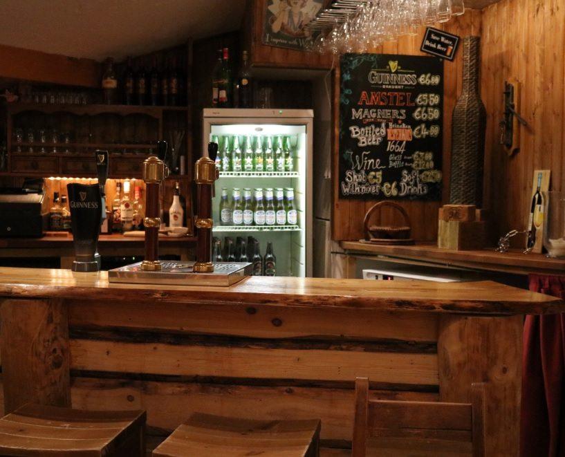 Eira Bar