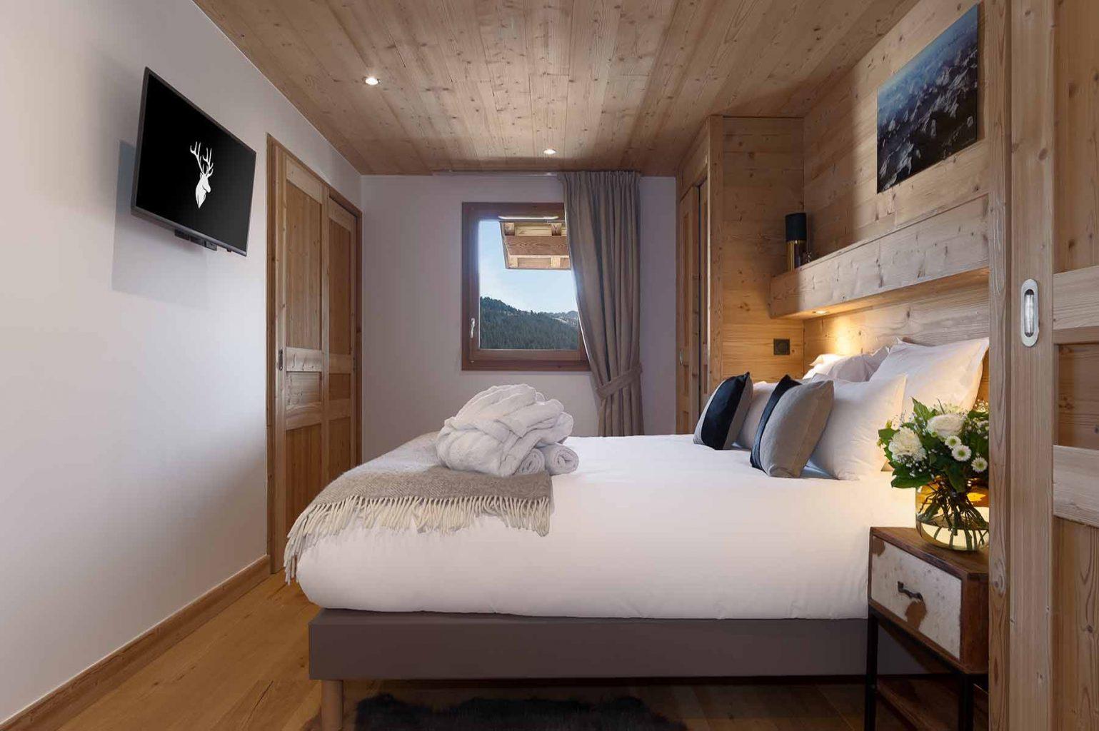 Kili 5A Bedroom