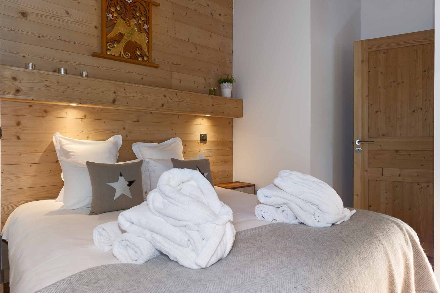 Kili 5A Guest Bedroom