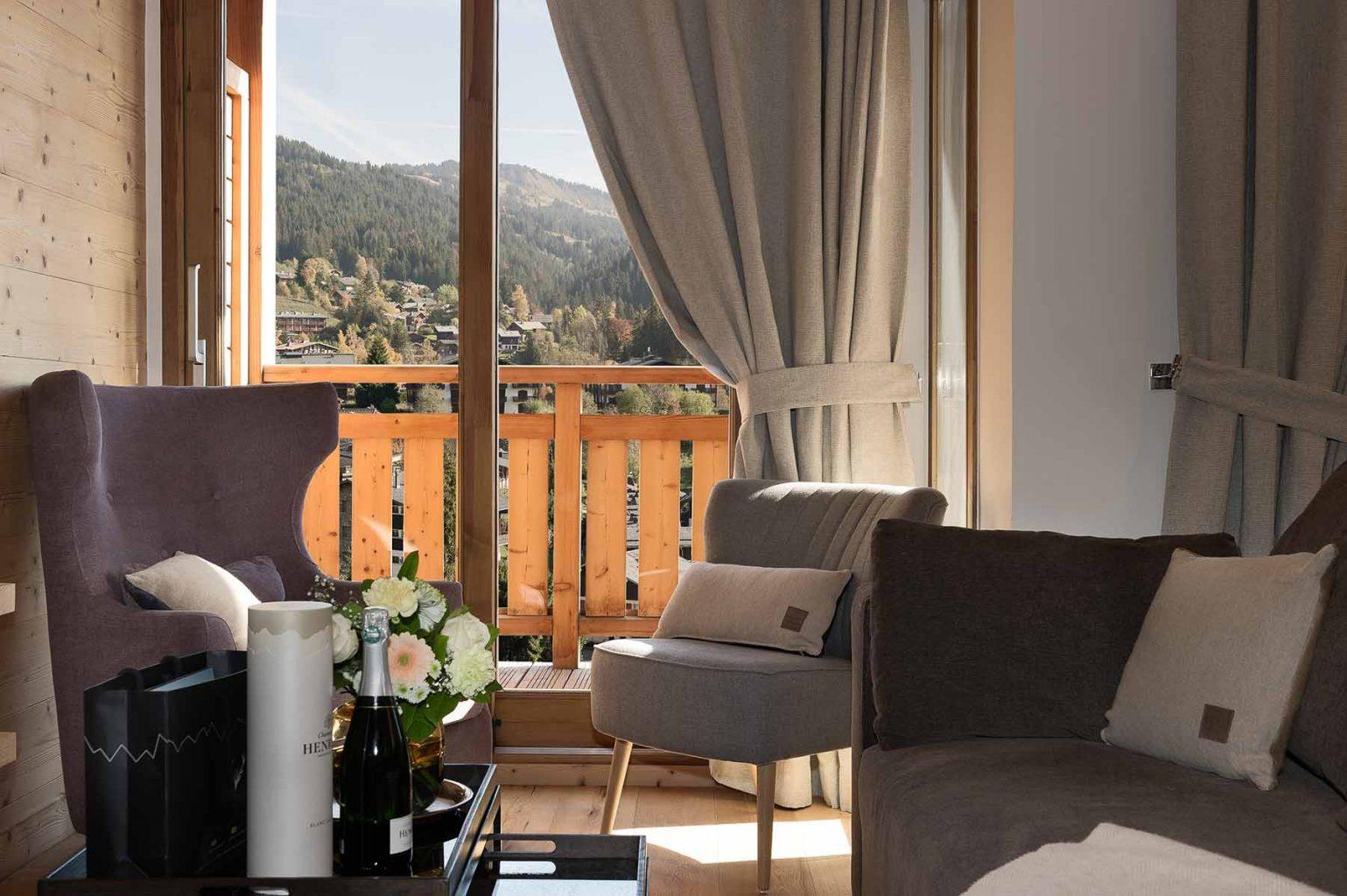 Kili 5A Sitting Room