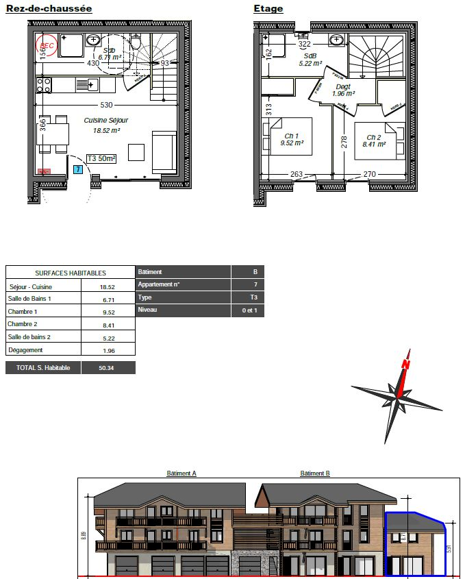 Herens appt 7 layout