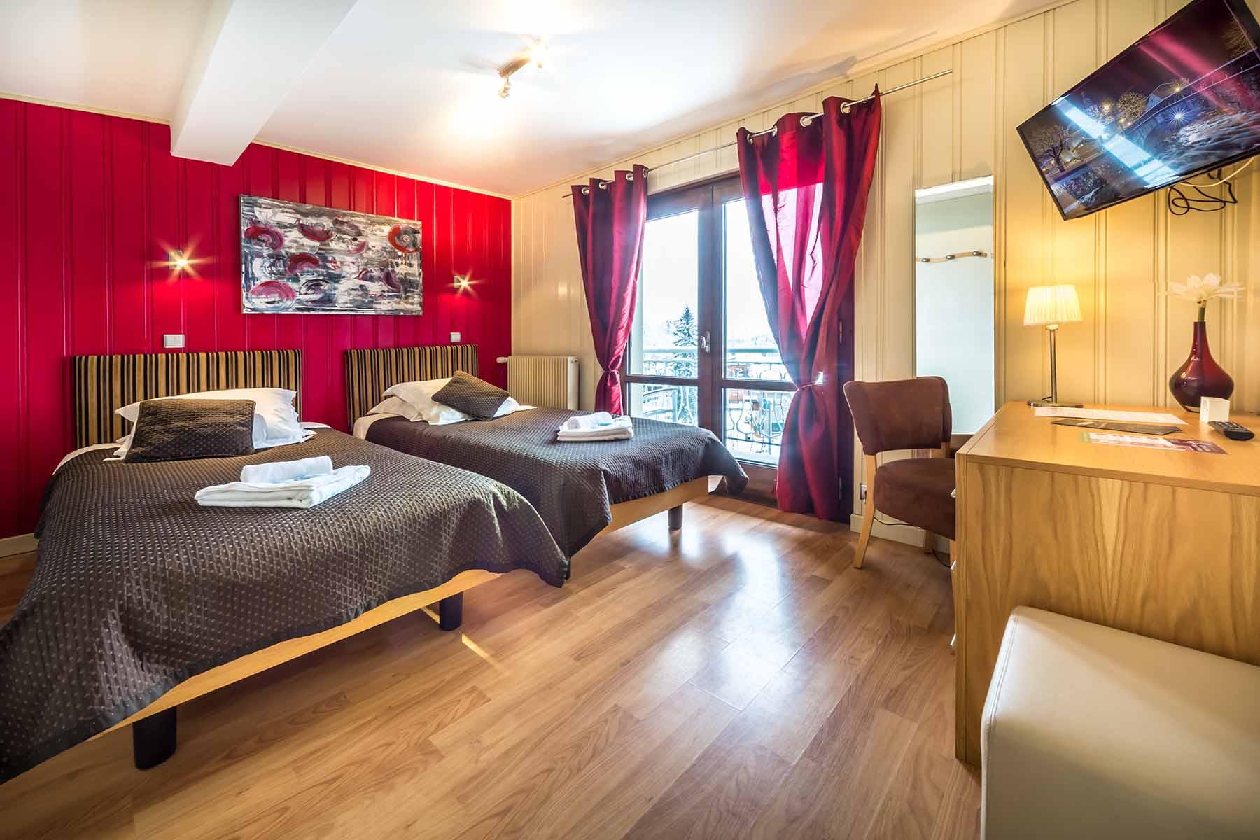 Rhodos Hotel Suite