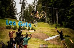 mountain bike festival les gets 2018