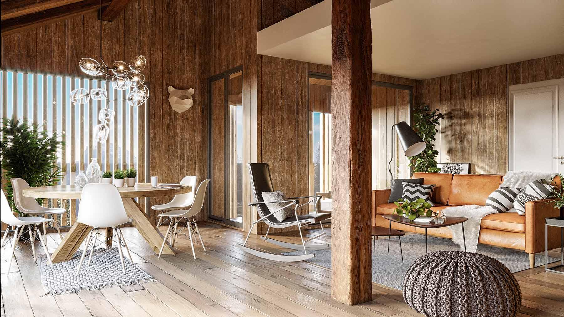 Morzn'a Lounge