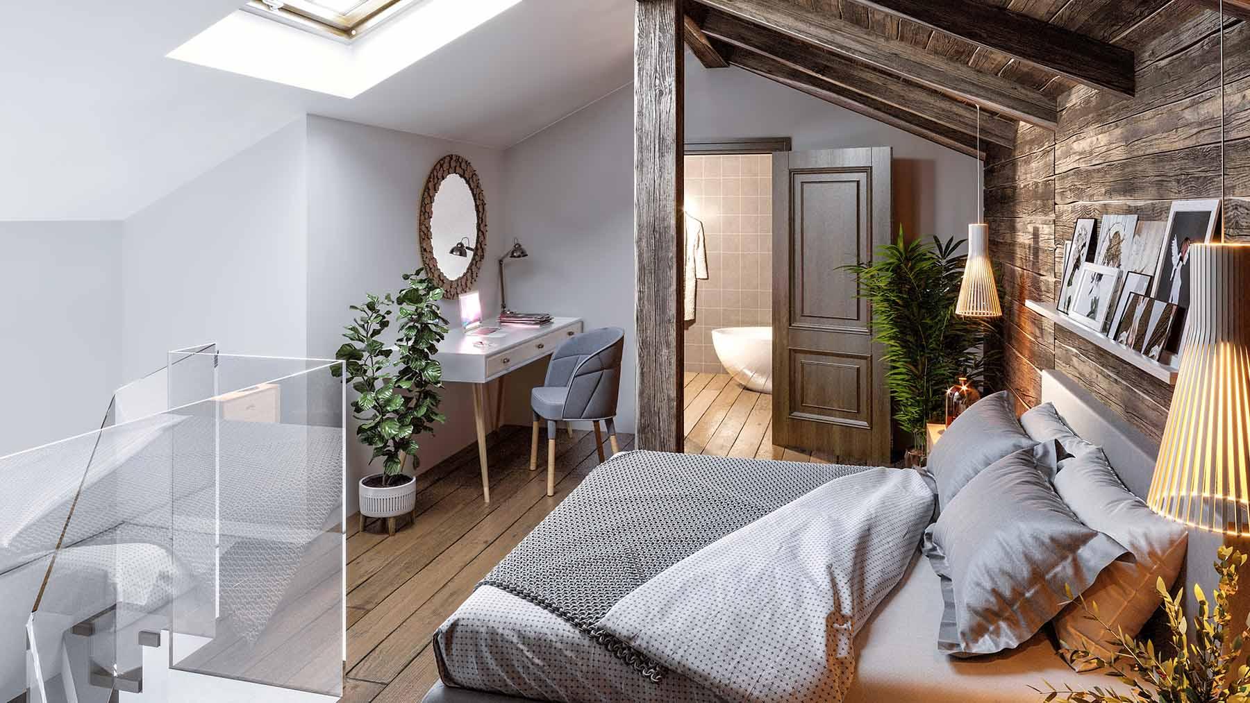 Morzn'a Bedroom