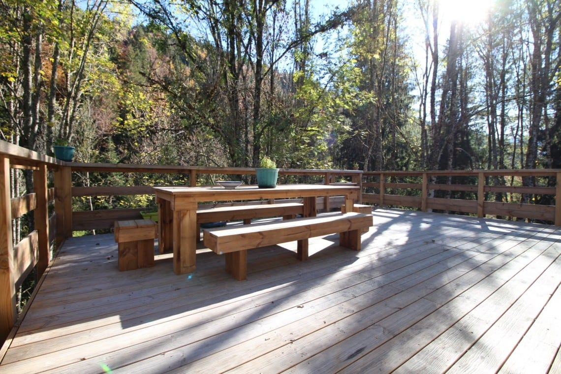 Onchets Appts decking
