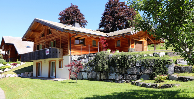 Chalet Gauthier