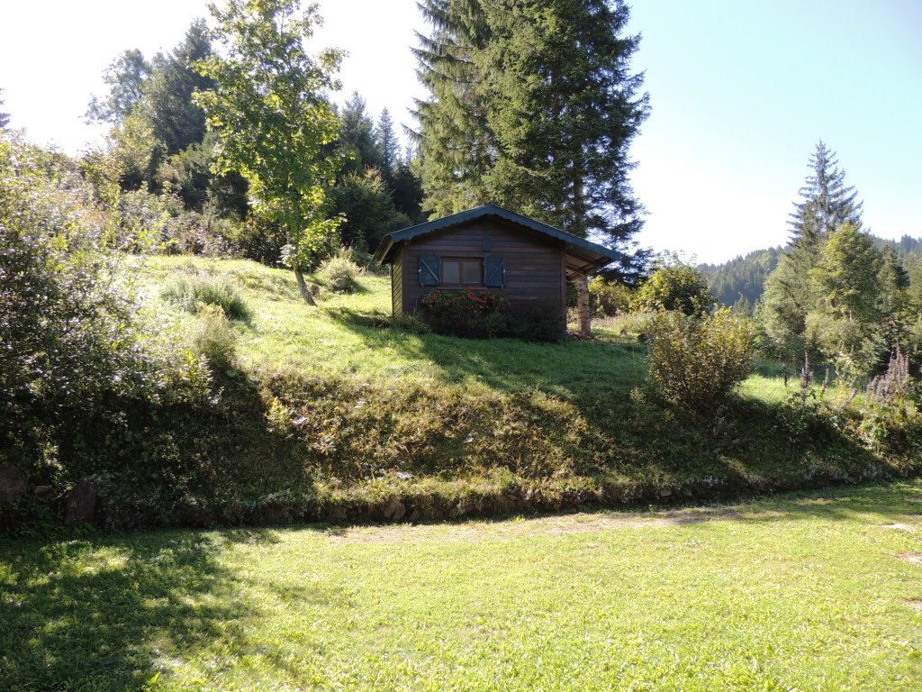 Perrier Chalet 1292 Mazot