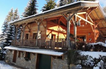 Perrier Chalet 1292