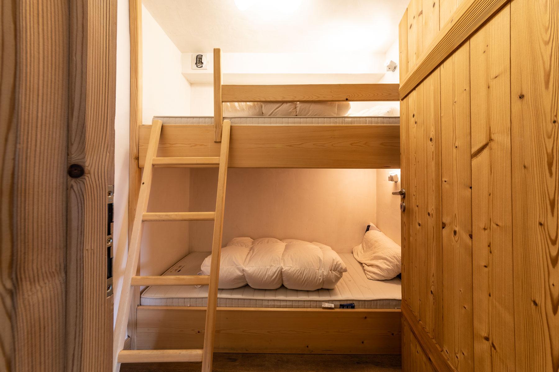 Omaroo 2 Bunk Beds