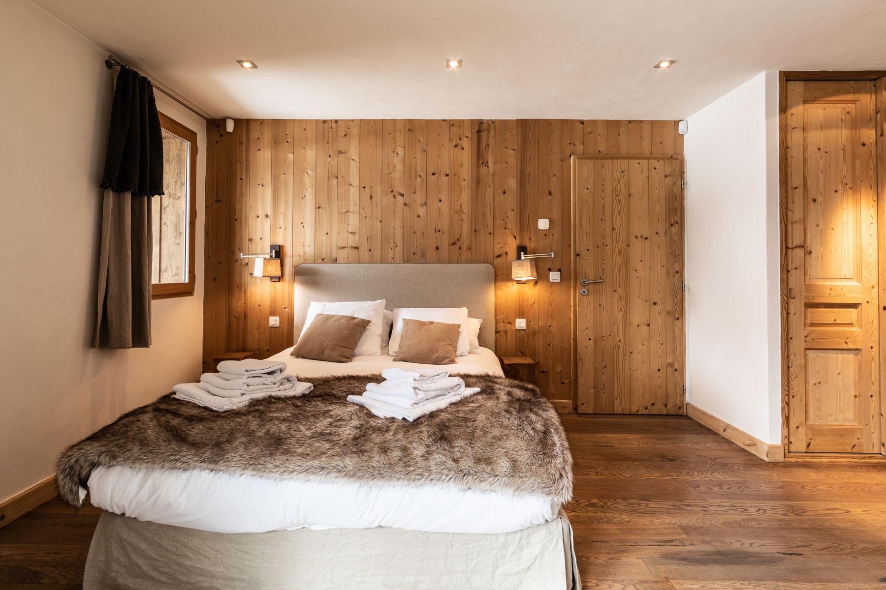 Omaroo 2 Double Bedroom