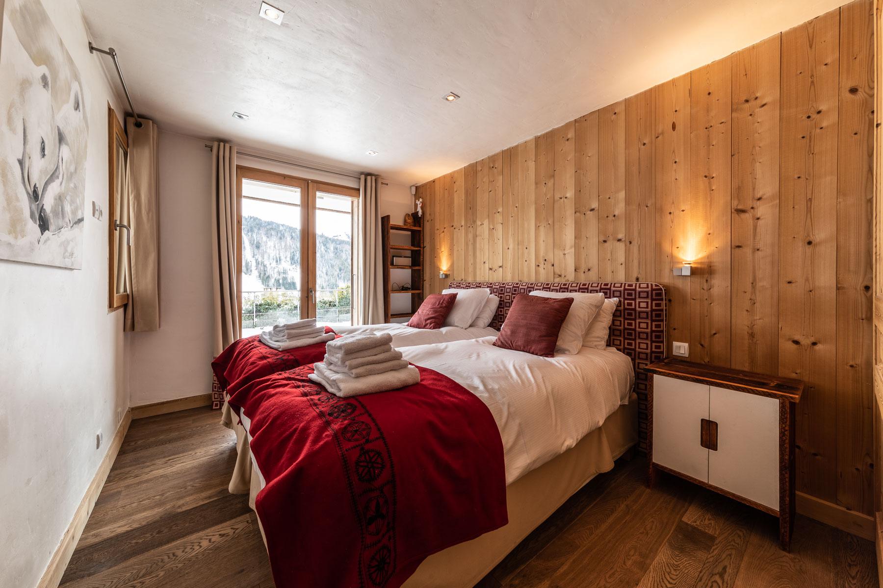 Omaroo 2 Twin Bedroom