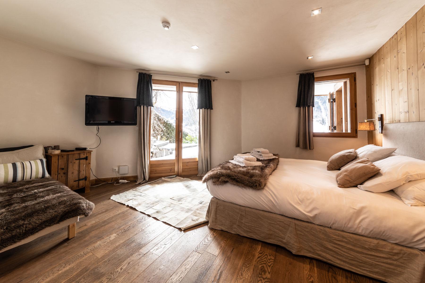 Omaroo 2 Family Bedroom
