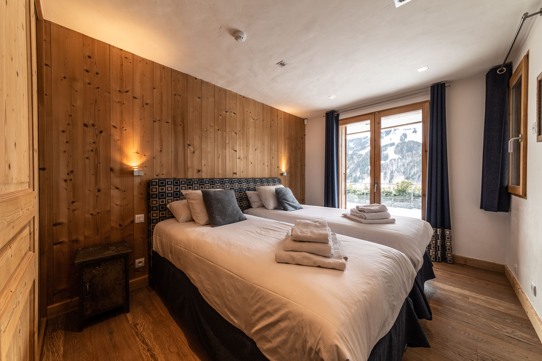 Omaroo 2 Guest Bedroom