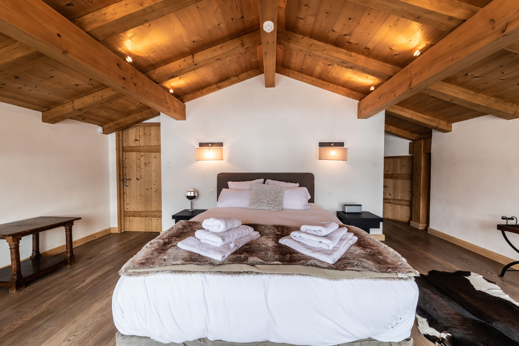 Omaroo 2 Master Bedroom