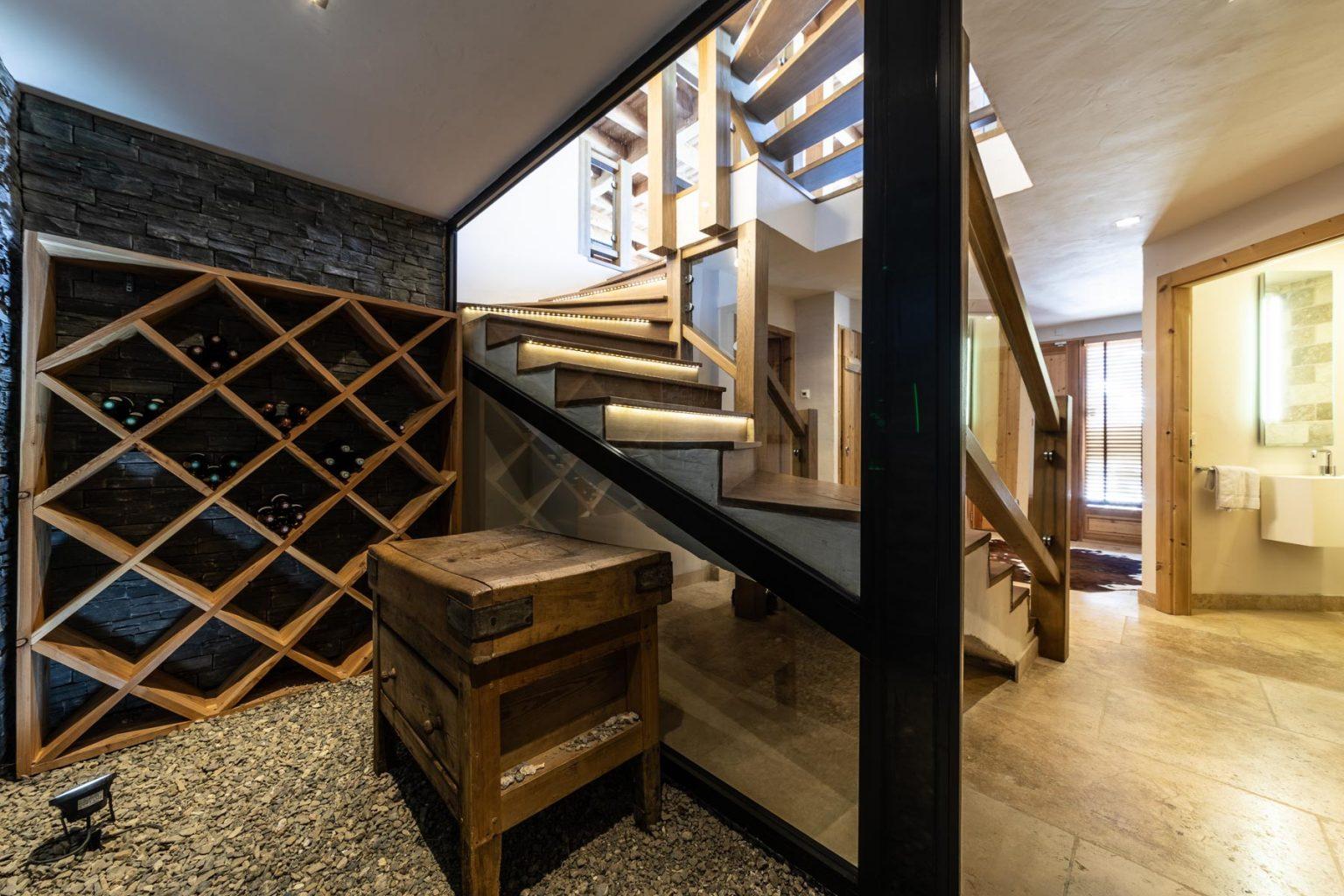 Omaroo 1 Wine Cellar