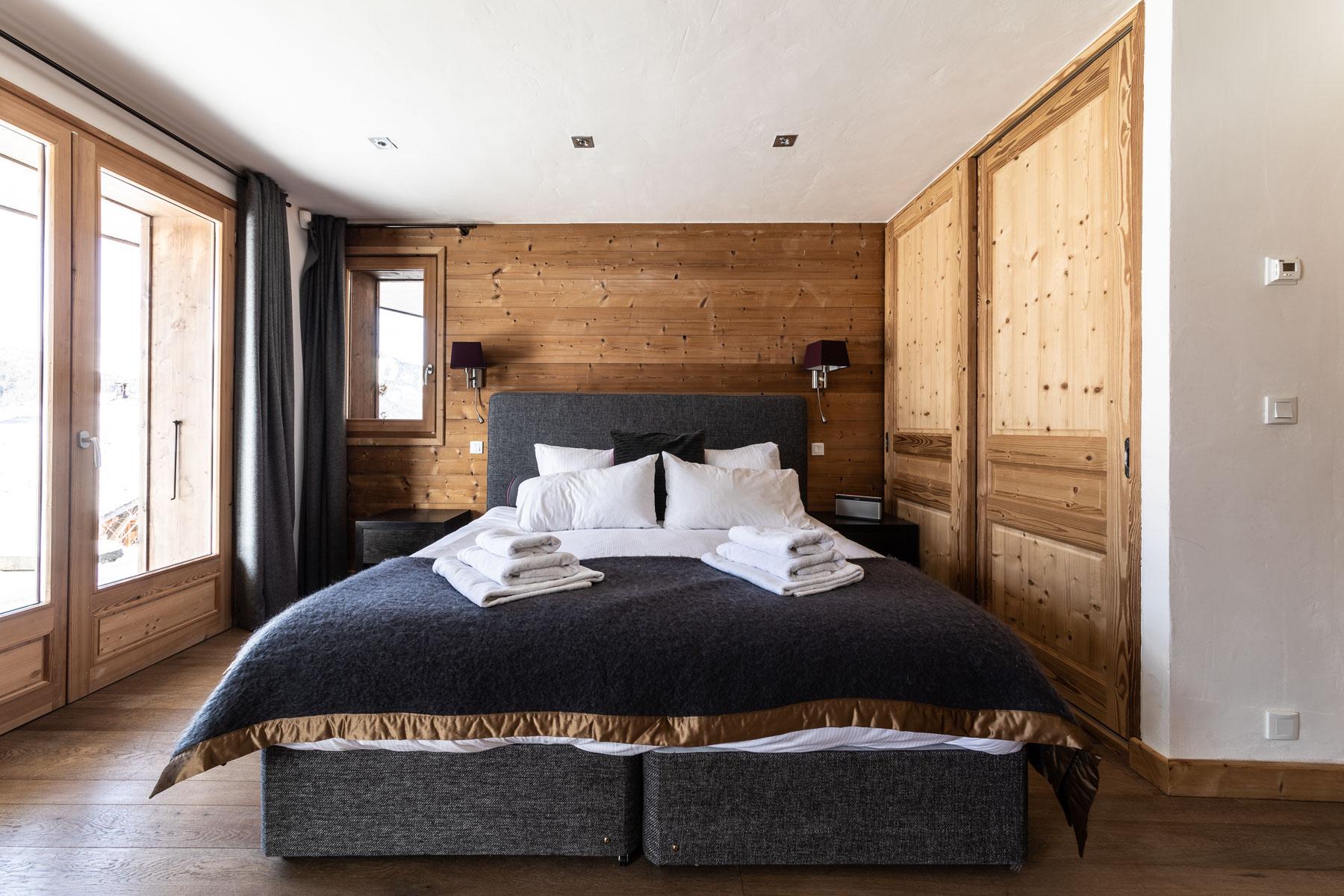Omaroo 1 Family Bedroom