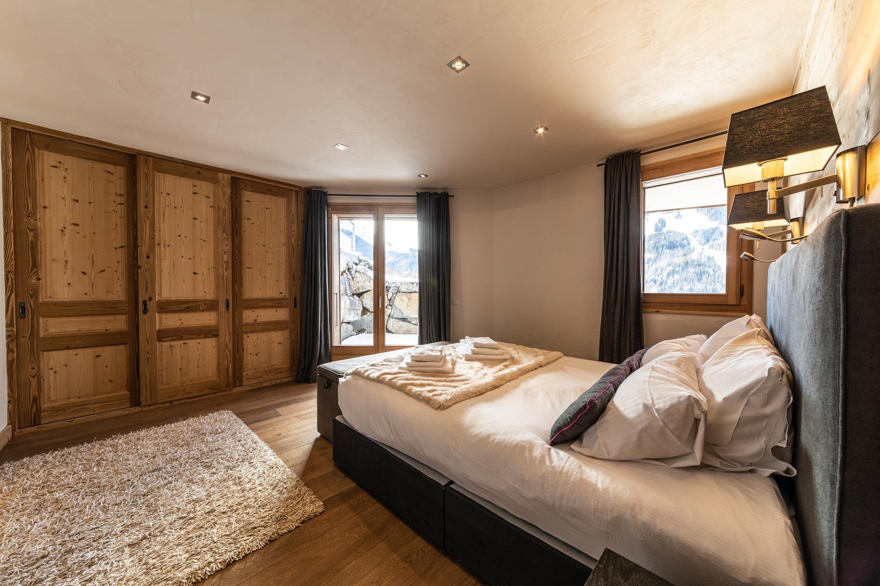 Omaroo 1 Double Bedroom