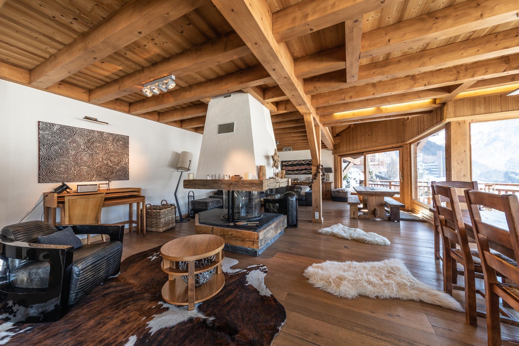 Omaroo 1 Living Room