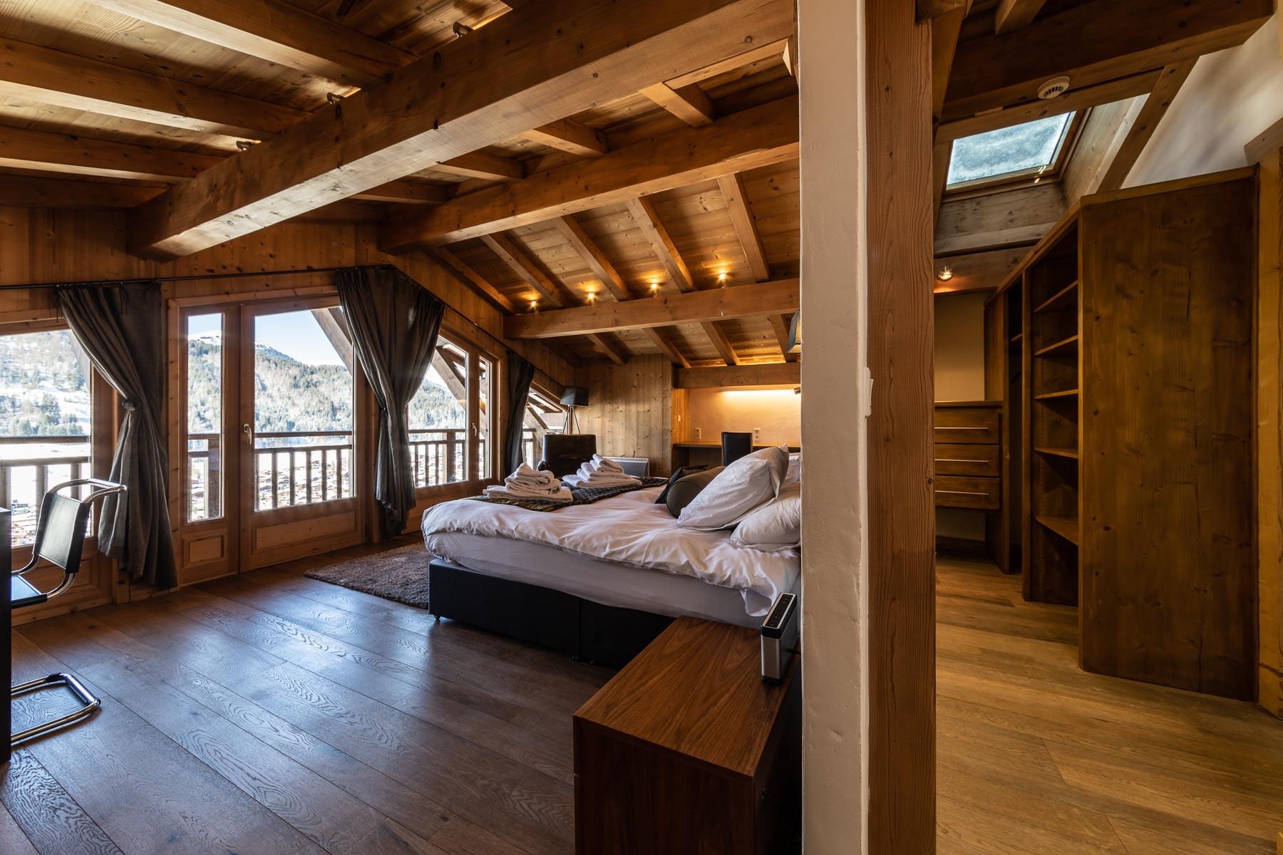 Omaroo 1 Master Bedroom