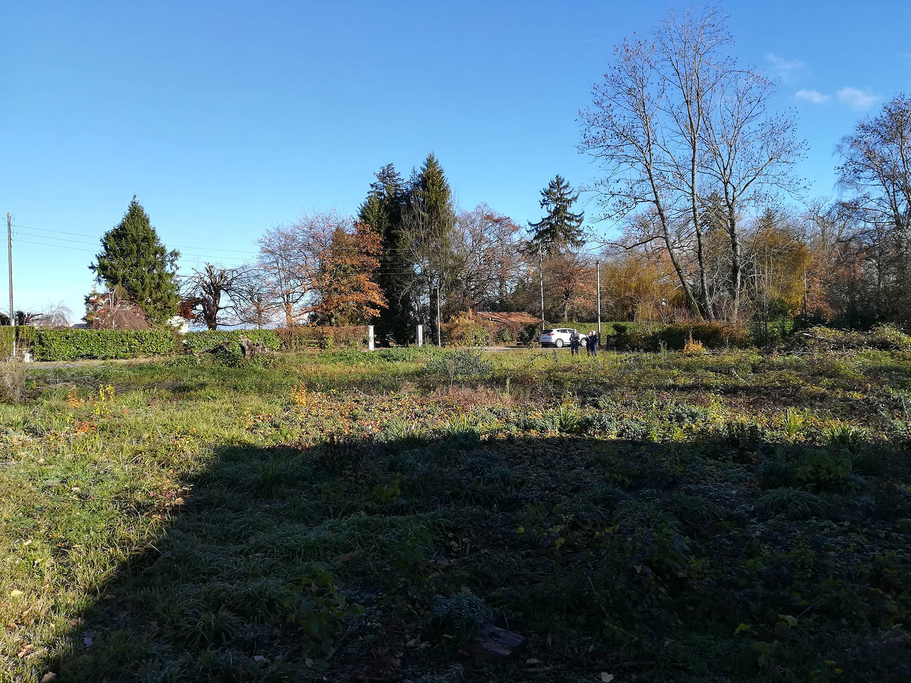 Domaine do Coudree Plot of Land