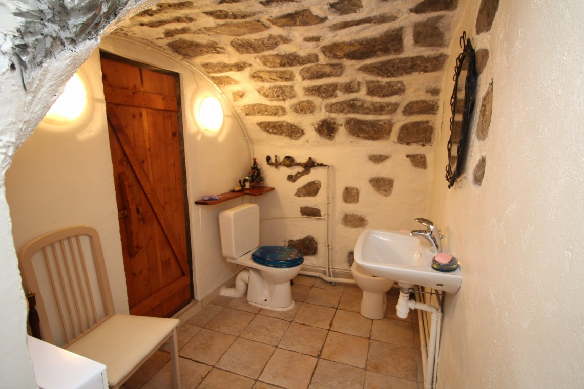 Bas Thex 735 Shower Room