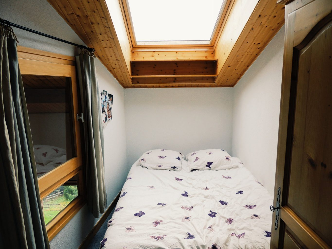 Duplex 1338 Single Bedroom