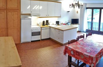 Turche Apartment 753