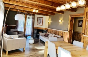 Chalet 1344 Lounge
