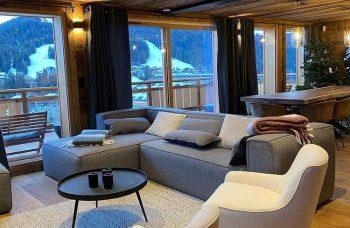 Eldoge example Sitting Room
