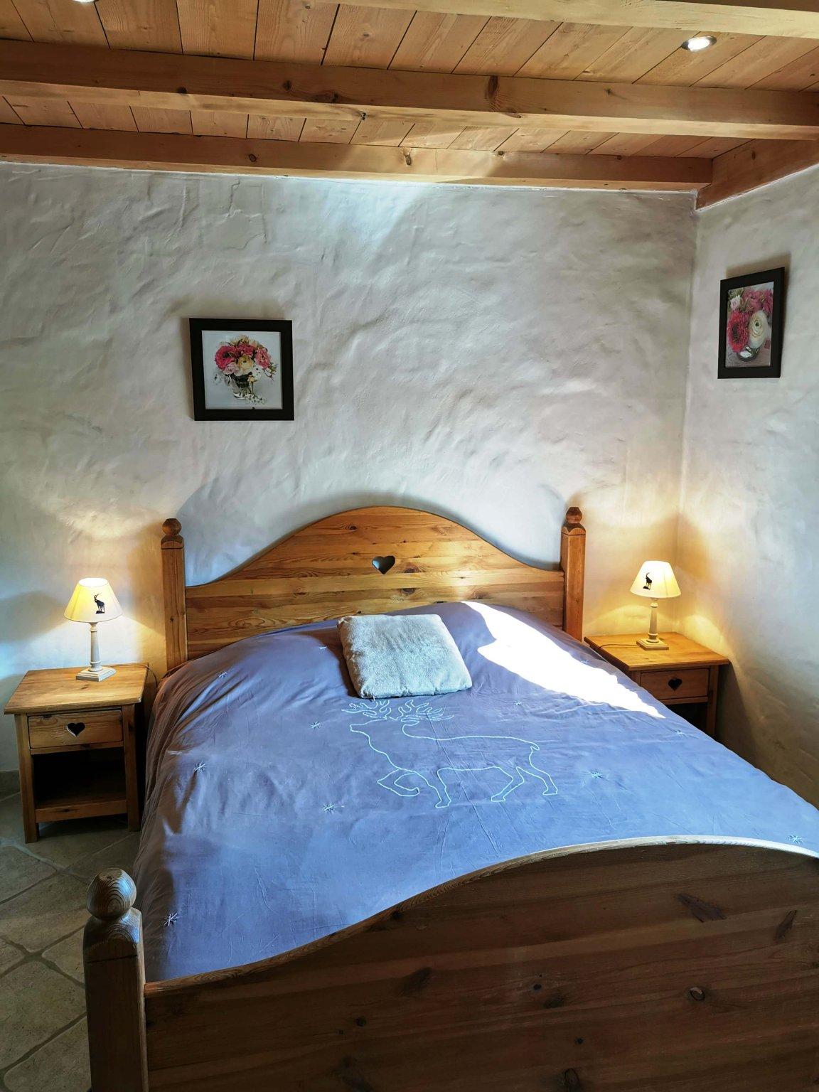 Perrieres Farm Apartment 1392 Bedroom
