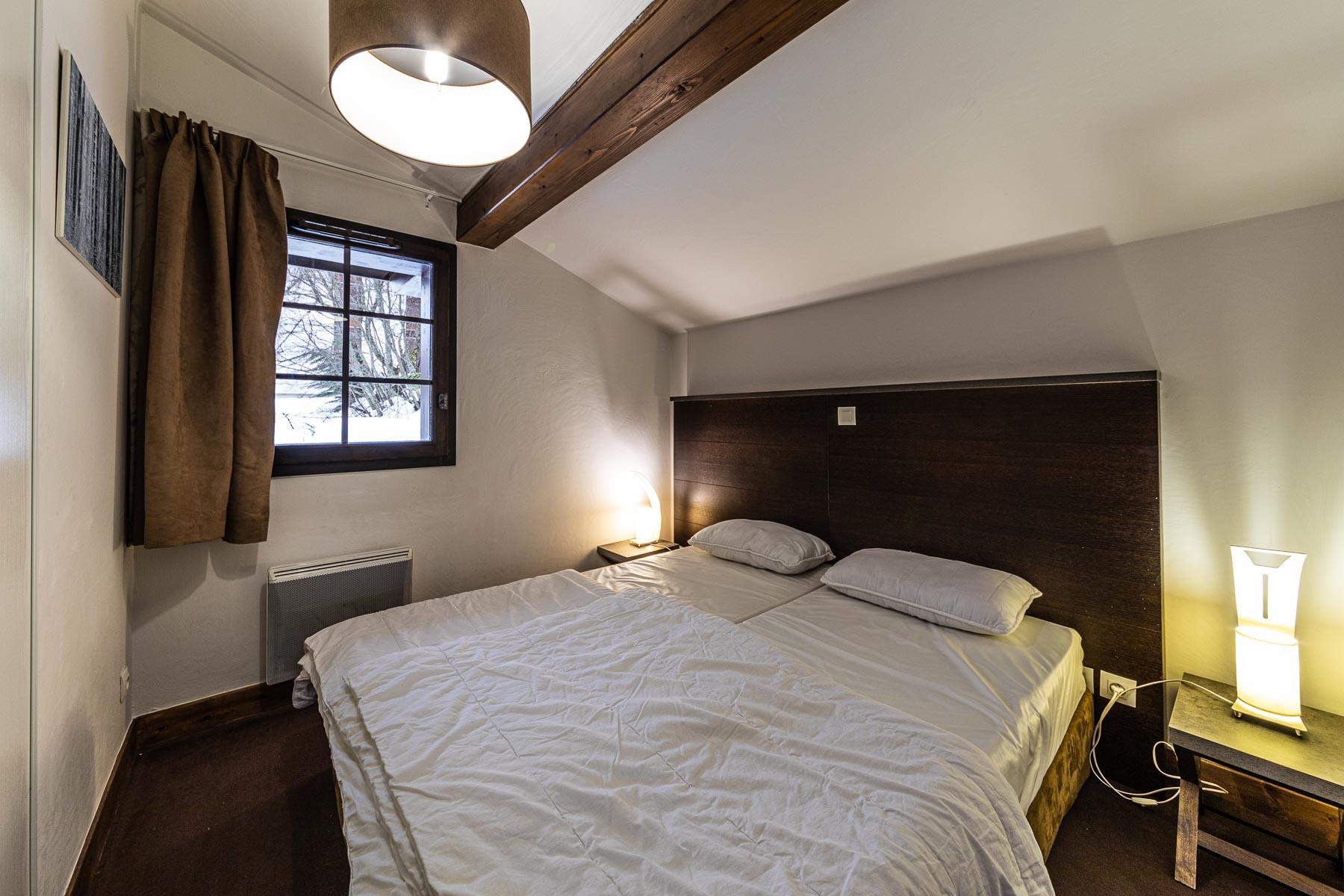 Ferme Emiguy Chalet 6 Spare Bedroom