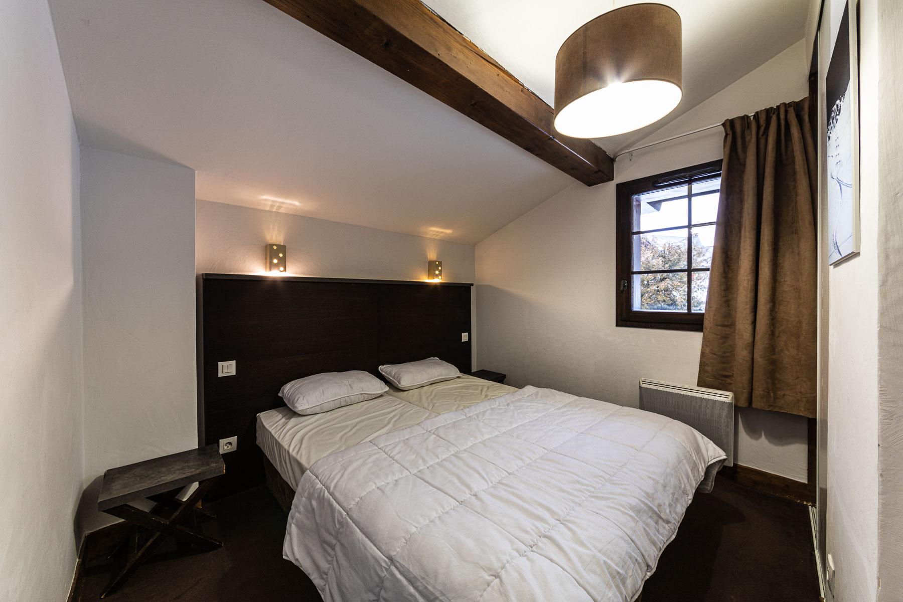 Ferme Emiguy Chalet 6 Guest Bedroom