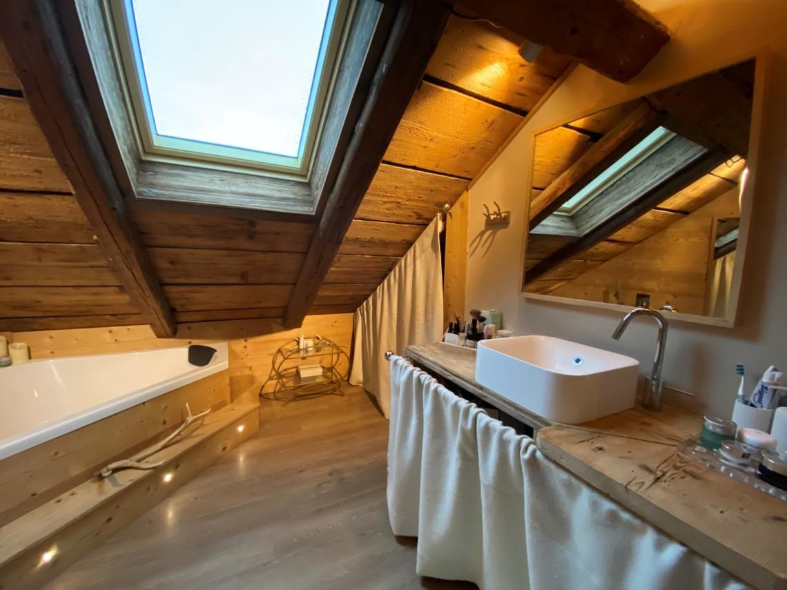Martinets Duplex Appt Dunc Bath