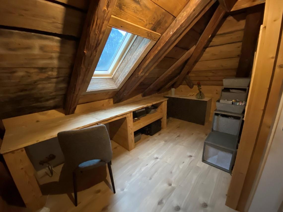Martinets Duplex Appt Dunc Office