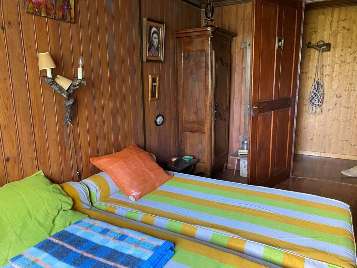 Seytroux House 958 Bedroom