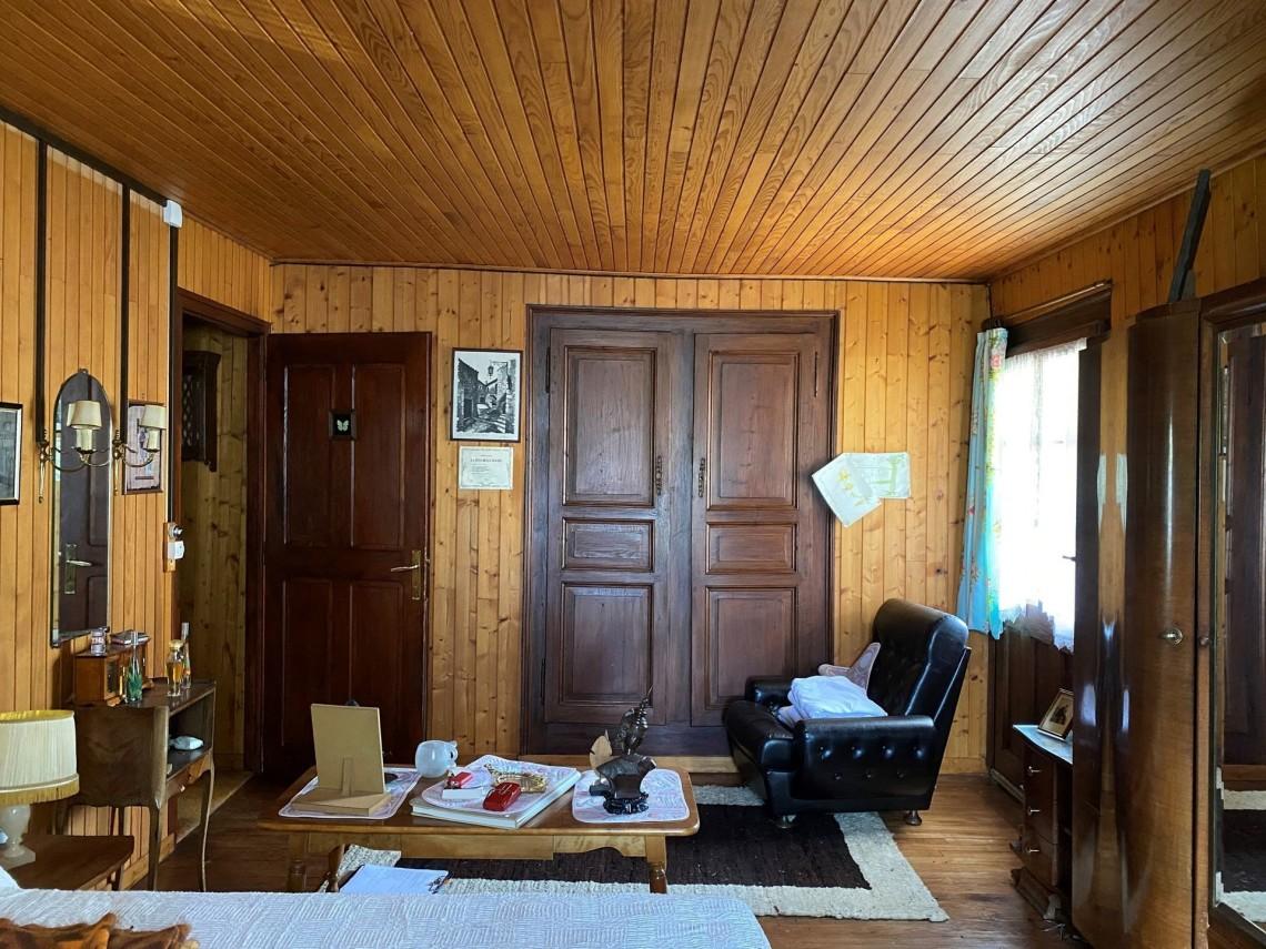 Seytroux House 958 Lounge