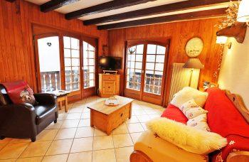 Lery Appt 794 Lounge