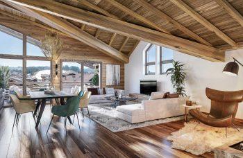 Essentiel Example Lounge