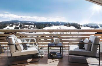 Essentiel Example Balcony
