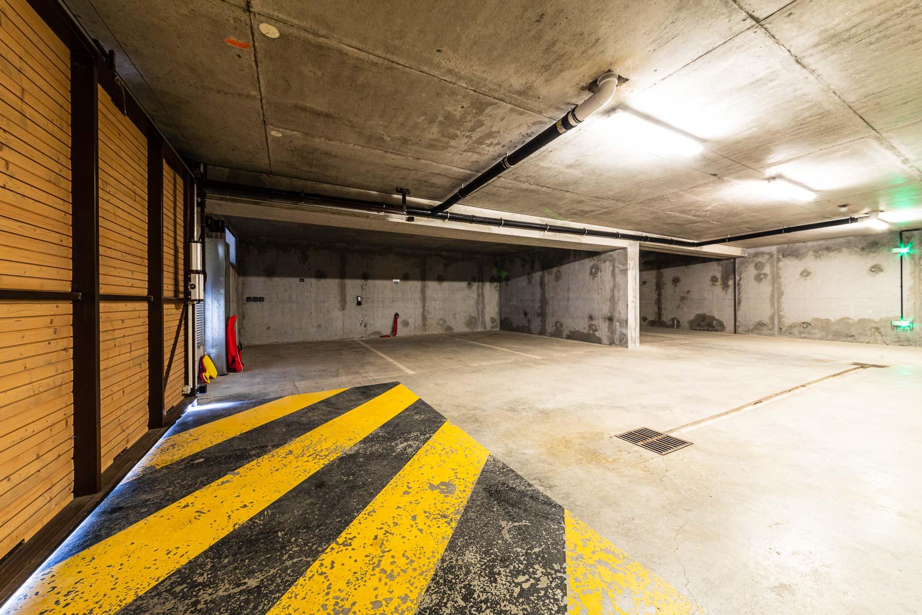 Bois Venants Appt 295 Garage