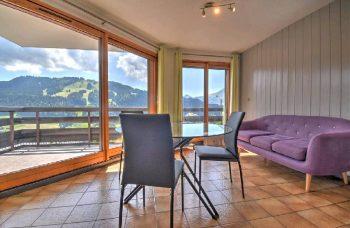 Morz Appt 1271 Living Area