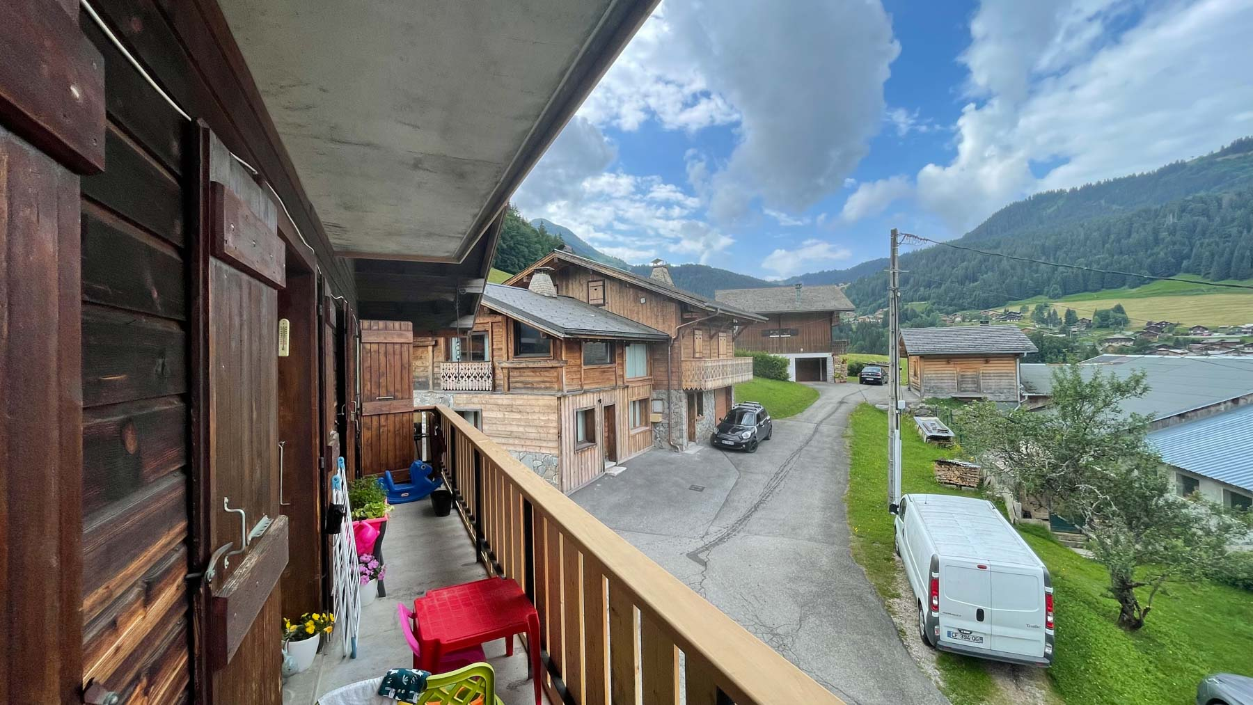 Putheys Duplex View
