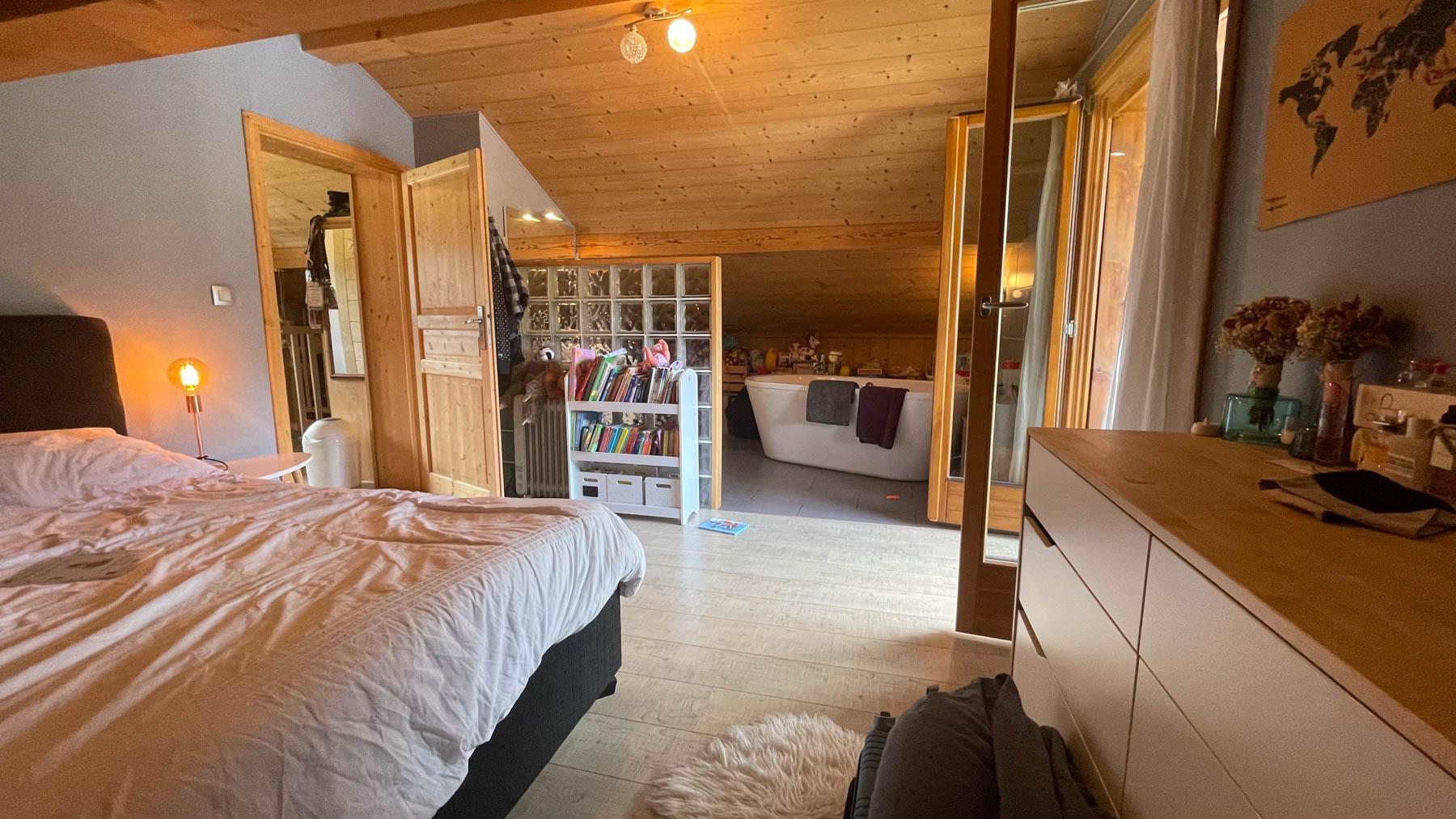 Putheys Duplex En-Suite Bedroom