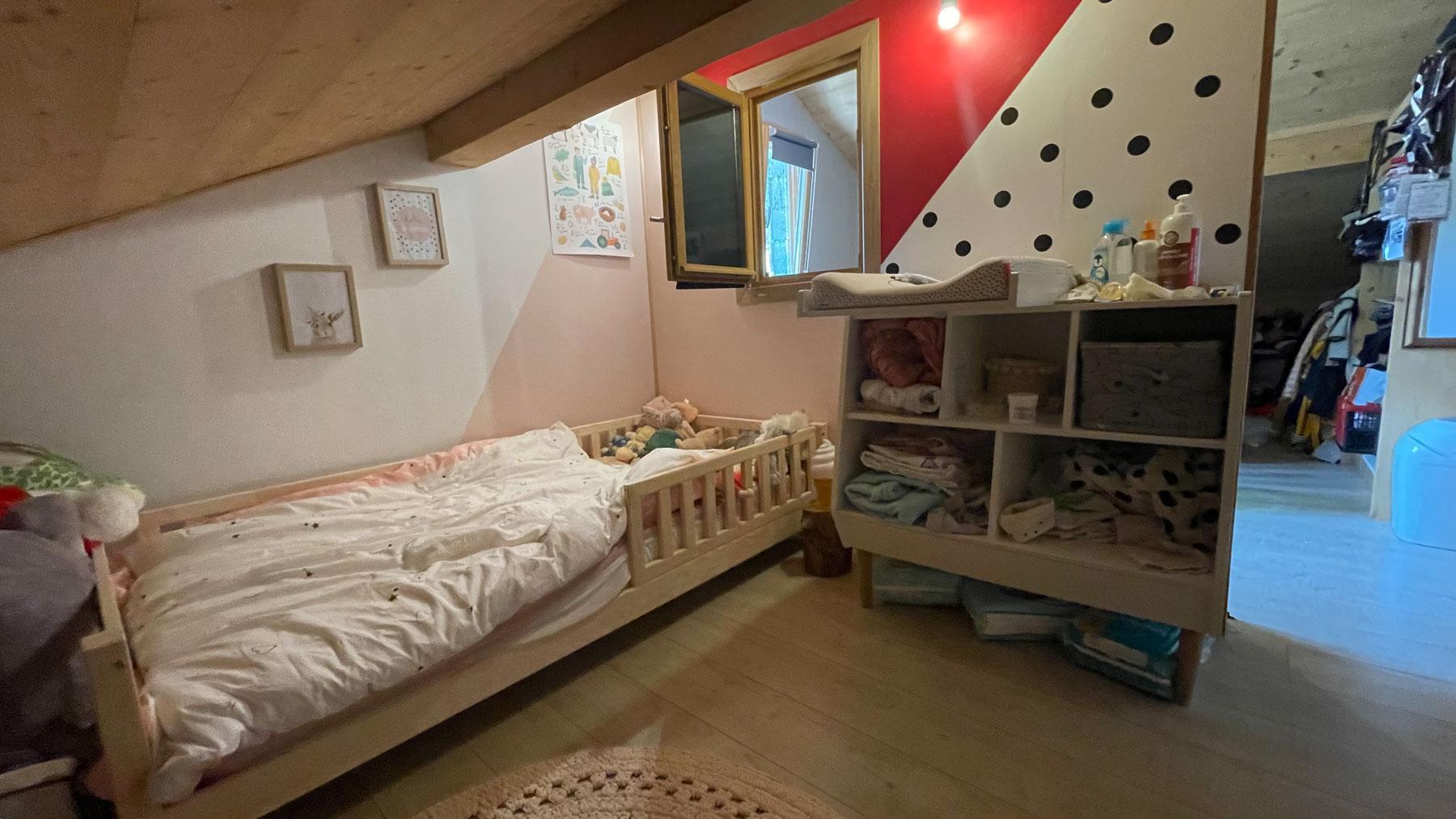 Putheys Duplex Single Bedroom