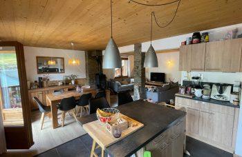 Putheys Duplex Open Plan Kitchen