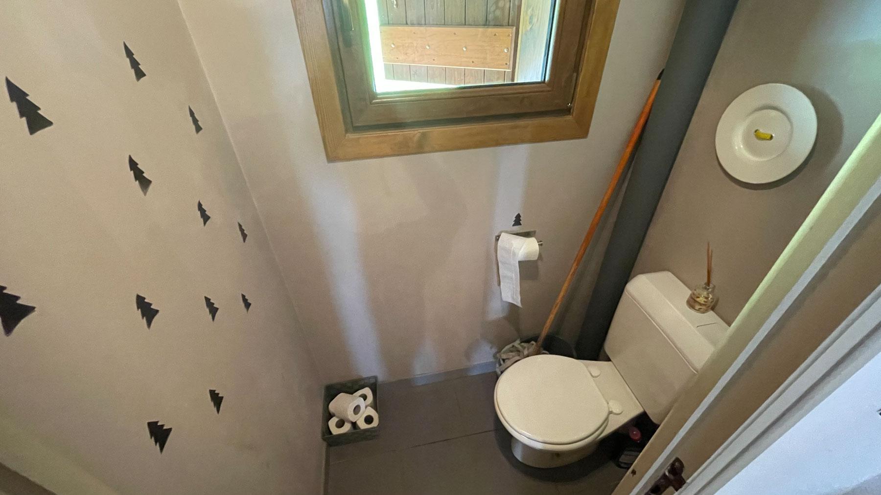 Putheys Duplex WC